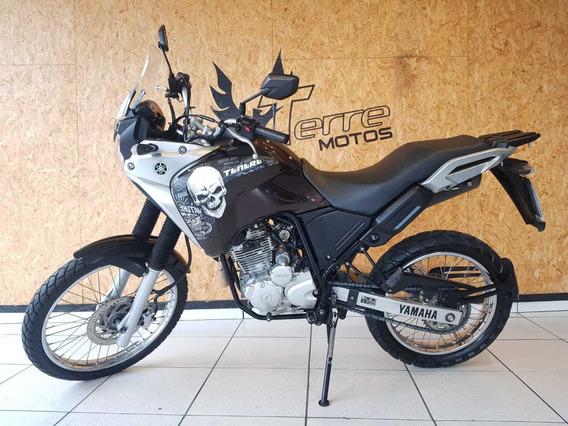 Yamaha Xtz Tenere 250 2019