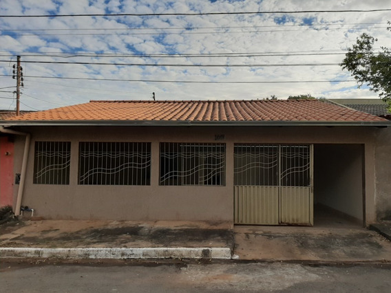 Casa A Venda Jardim Guanabara Ii Goiânia