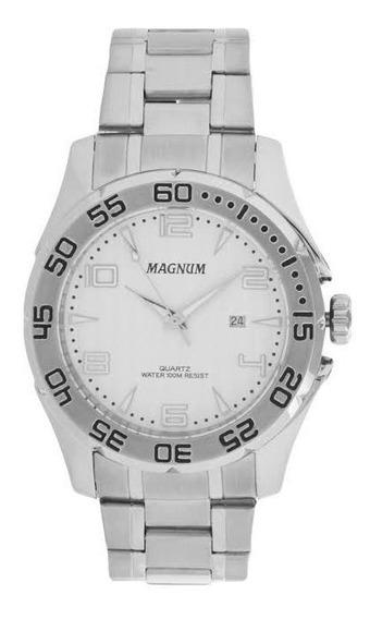 Relógio De Pulso Magnum Ma31702 Original - Em Ótima Condição