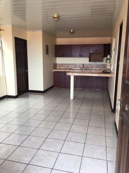 Alquiler De Apartamento