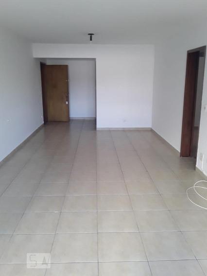Apartamento Para Aluguel - Brooklin, 2 Quartos, 75 - 893109613