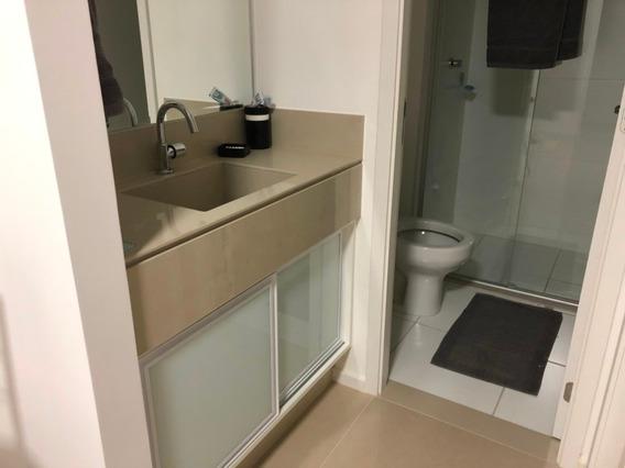 Apartamento Dna Bueno Goiânia Mobiliado Alugar