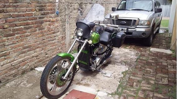 Jawa Spyder 300 Cc 2011