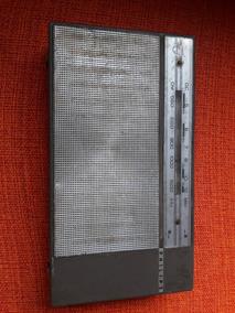 Rádio Antigo Philips Oc Om Leia Descrição