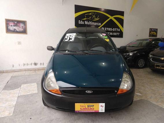 Ford Ka 1.0 1999
