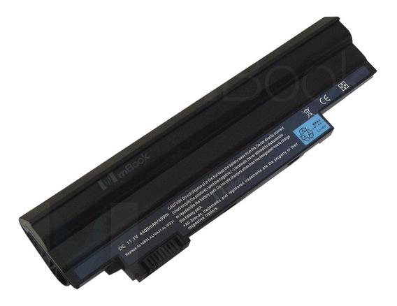Bateria Netbook Acer One D255 D260 D257 522 722 Al10a31