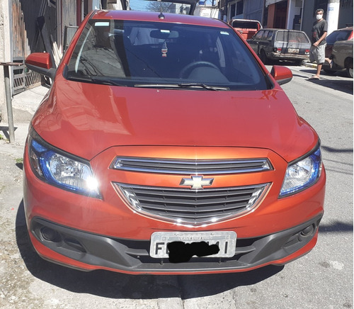 Chevrolet Onix 2013 1.4 Lt 5p