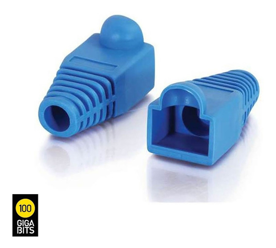 Botita Para Conector Rj45