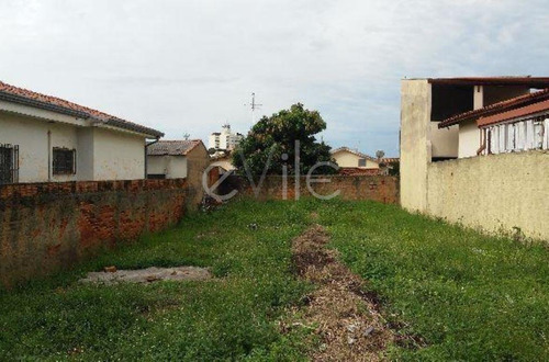 Terreno À Venda Em Parque Industrial - Te000555
