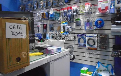 Imagem 1 de 12 de Lojas Comerciais  Venda - Ref: Fl0sl20950