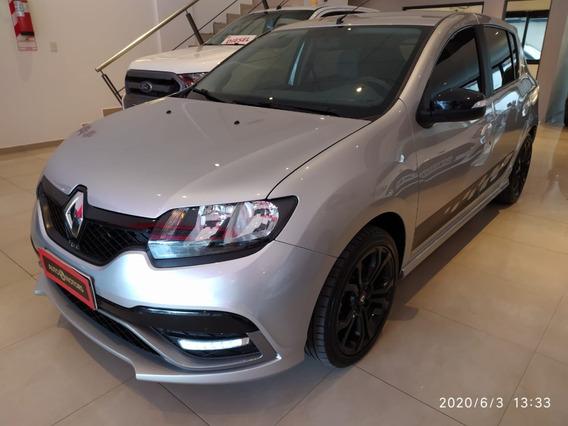 Renault Sandero Rs 2.0 2018 18000km