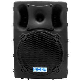Caixa Csr Acústica 3000 Passiva 250w
