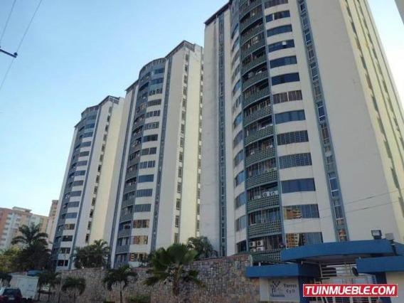 Apartamento En Venta Palma Real Naguanaguacarabobo19-3863dam