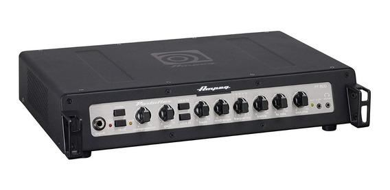 Cabeçote Para Baixo Ampeg Pf 800 Portaflex Pf800