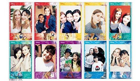 Fujifilm Instax Mini Disney Princess Film 10