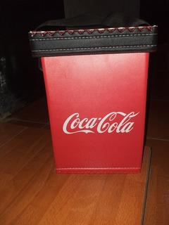 Porta Termo Coca Cola