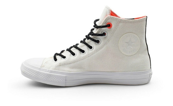 Zapas Converse Chuck Taylor Ii Counter-climate Impermeables!
