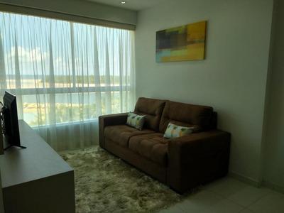Flat Em Candeias, Jaboatão Dos Guararapes/pe De 38m² 1 Quartos Para Locação R$ 2.000,00/mes - Fl178669