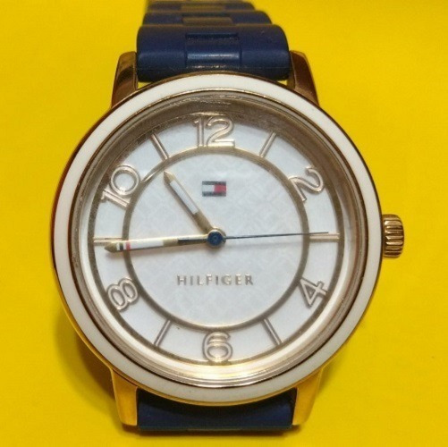 Reloj Tommy Hilfiger (dama) Th.291.3.48.2017