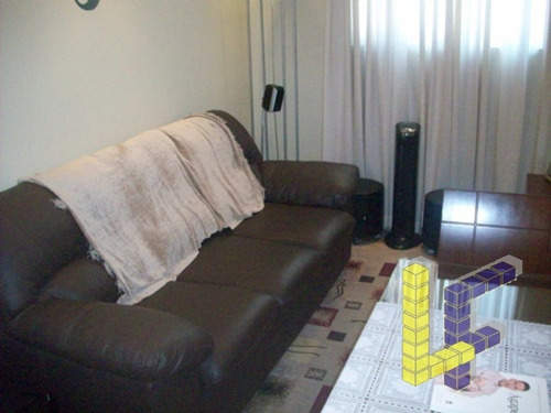 Venda Apartamento Sao Paulo Vila Alpina Ref: 5099 - 5099