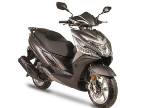 Corven Expert 150 Scooter Automatico En Global Motorcycles