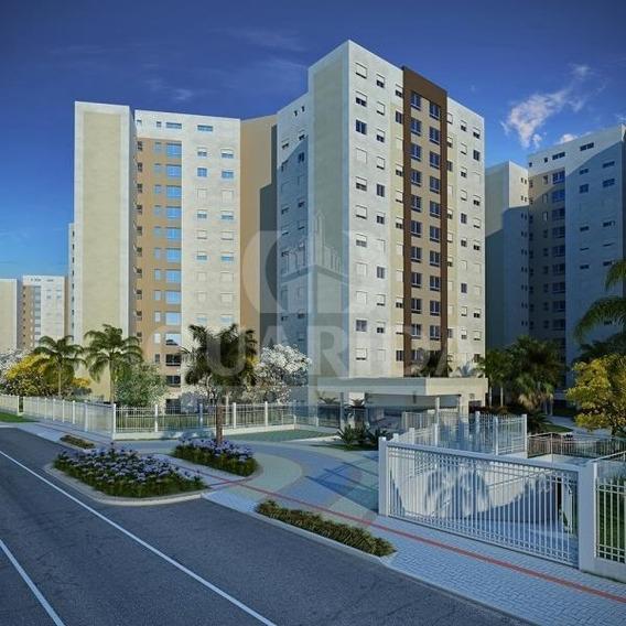 Apartamento - Marechal Rondon - Ref: 98619 - V-98619