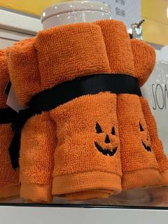 Toallas De Baño Halloween