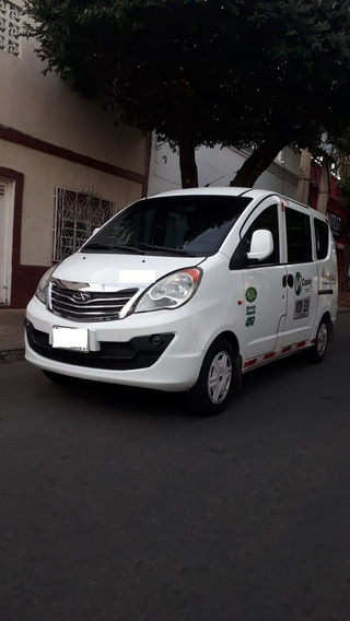 Cherry Van Pass 2 Modelo 2015