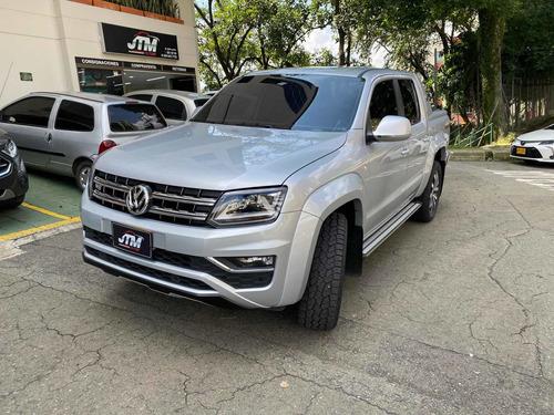 Volkswagen Amarok 3.0 Extreme