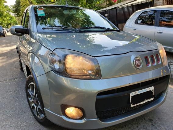 Fiat Uno 1.4 Sporting 2012