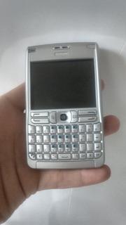 Celular Nokia E62-1 Original Igual Novo