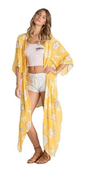 Kimono Billabong Desert Dreams Mujer 12171282