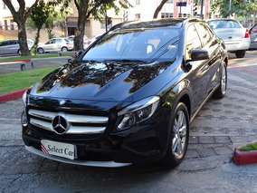 Mercedes-benz Gla200 1.6 Turbo Flex (4669)