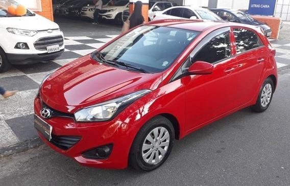 Hyundai Hb20 1.6 Comfort Plus 16v. Flex 4p.