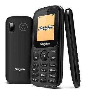 Teléfono Energizer Energy E10+