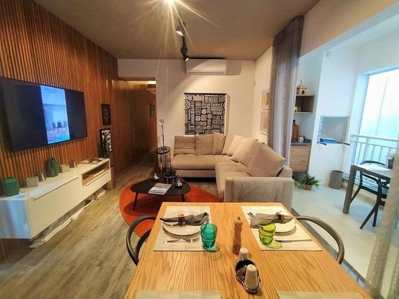 Apartamento À Venda - Alemães - Piracicaba/sp - Ap1250