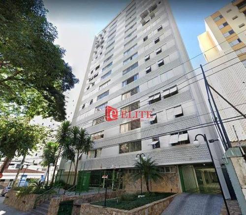 Apartamento Com 3 Dormitórios À Venda, 107 M² Por R$ 480.000,00 - Vila Adyana - São José Dos Campos/sp - Ap4024