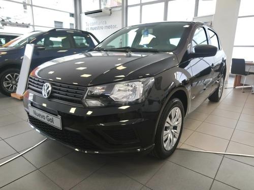 Volkswagen Gol Trend 1.6 Trendline 101cv At (miaj)