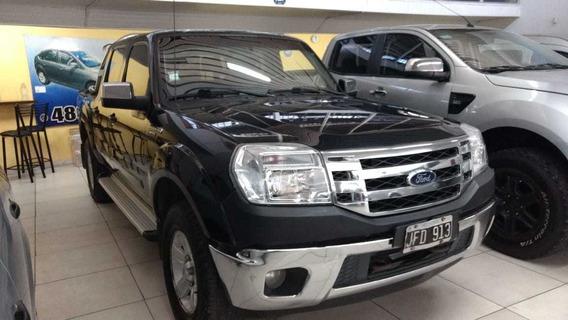 Ford Ranger Xlt 4x4 3.0 2010