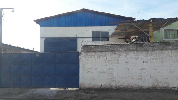 Galpão Em Jardim Do Rio Cotia, Cotia/sp De 600m² Para Locação R$ 8.000,00/mes - Ga587099