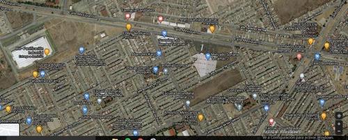Imagen 1 de 3 de 5,000 M2 Ojo De Agua, Ecatepec  Terreno Comercial Sodir Oh 2
