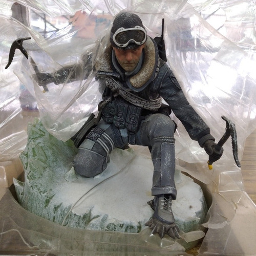 Call Of Duty: Modern Warfare 2 Veteran Artfx. Estatua De 12
