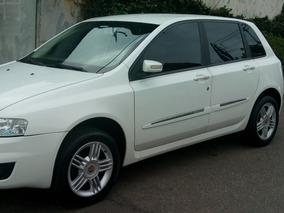 Fiat Stilo 1.8 8v Sp Iv Flex 5p 2009