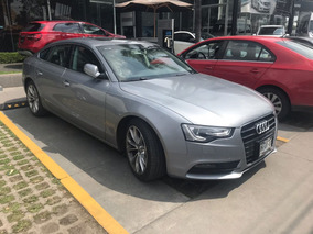 Audi A5 2.0 T Luxury Multitronic 225hp Cvt