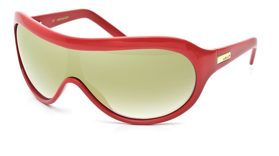 Anteojos Sol Lentes Infinit Gt - Red