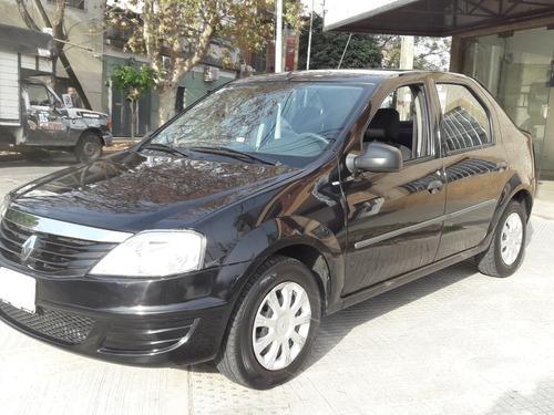 Imagen 1 de 13 de Renault Logan 2011