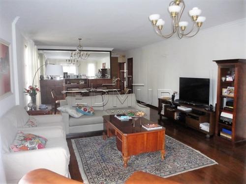 Imagem 1 de 15 de Apartamento - Vila Bastos - Ref: 15857 - V-15857