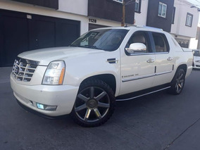Cadillac Escalade 5.3 Paq C 4x2 At