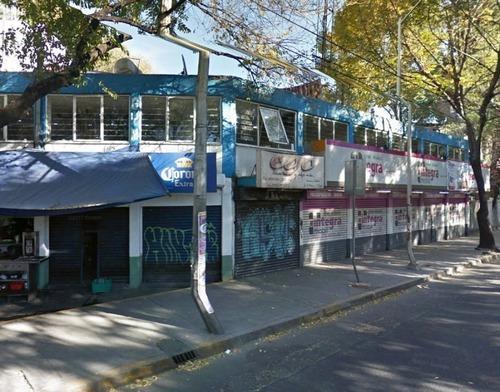 Local En Av. Cuitláhuac, Azcapotzalco