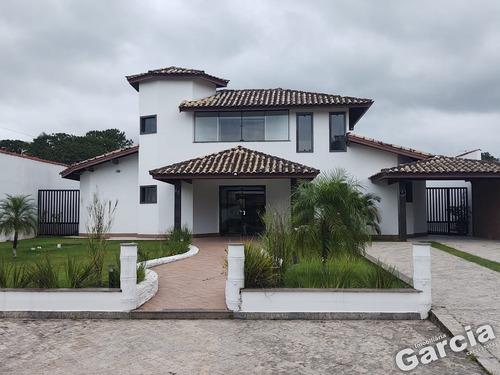 Imagem 1 de 19 de Sobrado Em Residencial Fechado Em Peruíbe - 5074 - 68987246